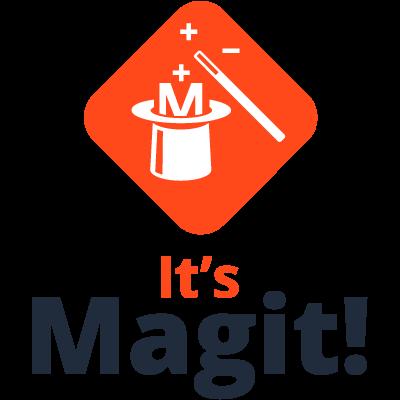 Magit logo